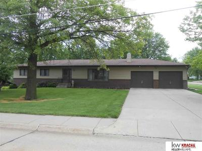 Beatrice Single Family Home For Sale: 1720 S 3rd Street