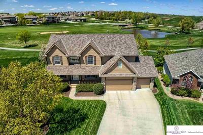 Omaha Single Family Home For Sale: 6602 N 158 Street