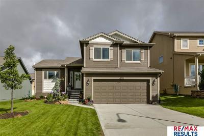 Bennington Single Family Home For Sale: 8926 N 159 Avenue