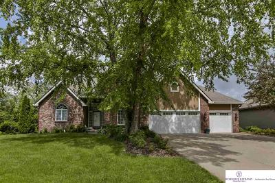 Omaha Single Family Home For Sale: 1913 S 182nd Circle