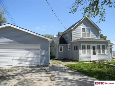 Herman Single Family Home For Sale: 26143 8 County Road