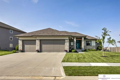 Single Family Home For Sale: 18810 Sahler Street