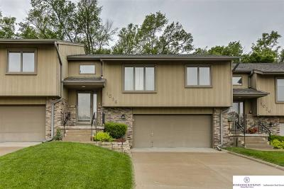 Council Bluffs Single Family Home For Sale: 1028 Arbor Ridge Circle
