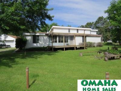 Ashland Single Family Home For Sale: 211 Sandpiper Drive