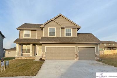 Gretna Single Family Home For Sale: 7714 S 195 Street