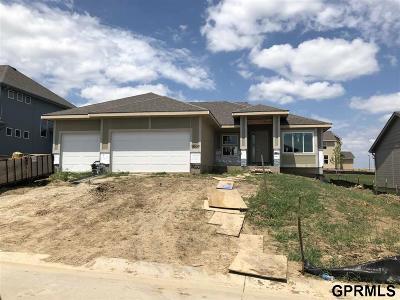 Single Family Home For Sale: 18510 Hampton Drive
