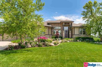 Omaha Single Family Home For Sale: 7803 N 127 Avenue