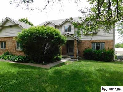 Ashland Single Family Home For Sale: 26605 Kimberly Drive