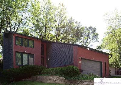 Bellevue Single Family Home For Sale: 515 Laurel Circle