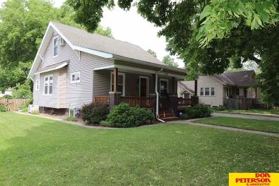 Single Family Home For Sale: 1739 N Colson