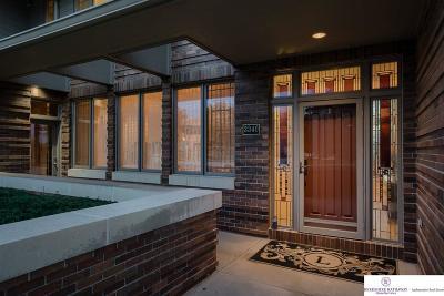 Omaha Single Family Home For Sale: 3340 N 141 Street