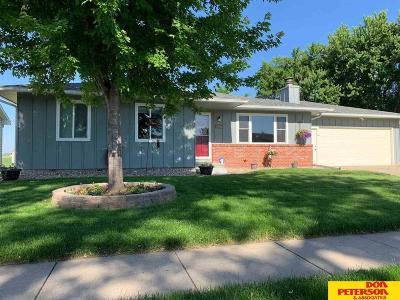 Fremont Single Family Home For Sale: 3037 Nebraska