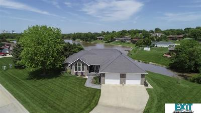 Beatrice Single Family Home For Sale: 1612 Doyle Lane