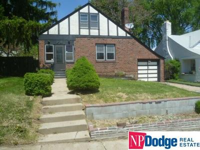 Single Family Home For Sale: 2722 Read Street