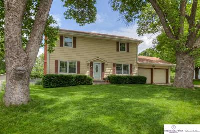 Single Family Home For Sale: 3315 S 117 Street