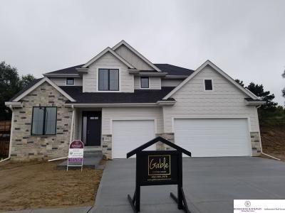 Omaha Single Family Home For Sale: 2302 N 188 Terrace