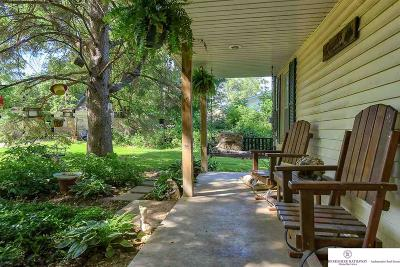 Underwood Single Family Home For Sale: 605 Highway Street