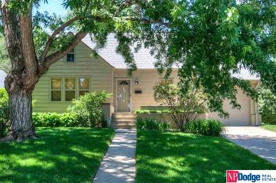 Single Family Home For Sale: 121 N 23 Street