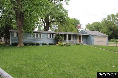 Fremont Single Family Home For Sale: 720 Boulevard Street #1