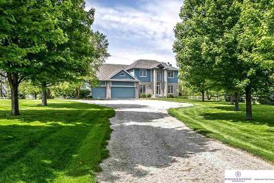 Yutan Single Family Home For Sale: 525 Sunset Drive