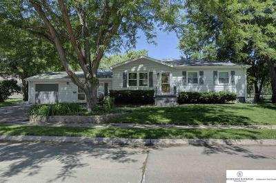 Single Family Home For Sale: 8504 A Street