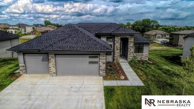 Omaha Single Family Home For Sale: 10813 S 175th Avenue