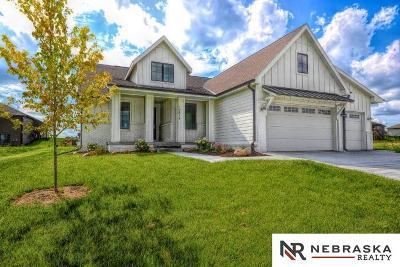 Omaha Single Family Home For Sale: 10814 S 175th Avenue