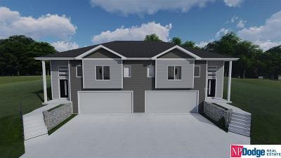 Bennington Single Family Home For Sale: 428 N Allen Street