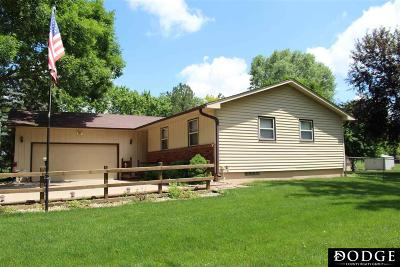 Single Family Home New: 4524 N Somers Avenue