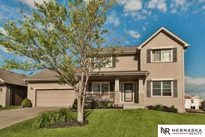 Bennington Single Family Home New: 8538 N 172nd Street