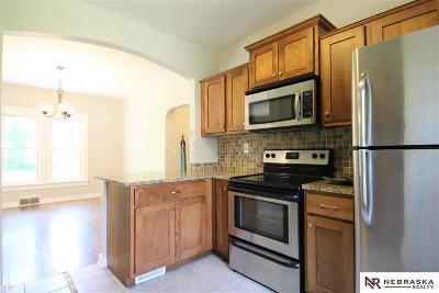 Omaha Single Family Home New: 2332 N 65th Street