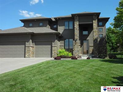 Omaha Single Family Home For Sale: 19252 Briggs Street