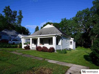Single Family Home For Sale: 224 N 5th Street