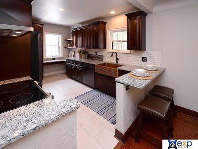 Single Family Home New: 745 N 58th Street