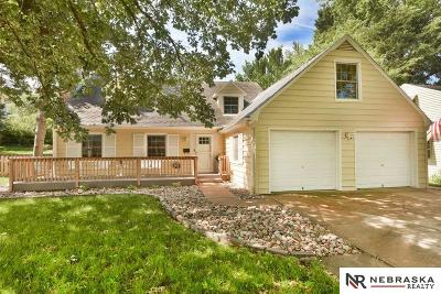 Single Family Home For Sale: 6933 Cuming Street