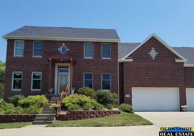 Blair Single Family Home For Sale: 11587 Todd Drive