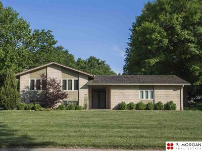 Omaha Single Family Home New: 952 Fawn Parkway