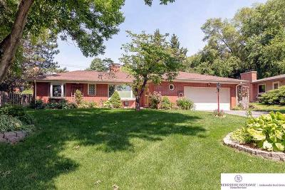 Omaha Single Family Home For Sale: 844 Parkwood Lane