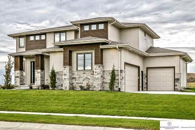Omaha Single Family Home New: 17702 Spencer Street