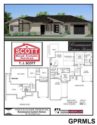 Elkhorn Single Family Home For Sale: 19134 Pinehurst Avenue