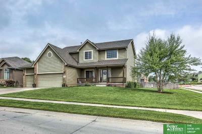 Omaha Single Family Home For Sale: 20154 Nina Street