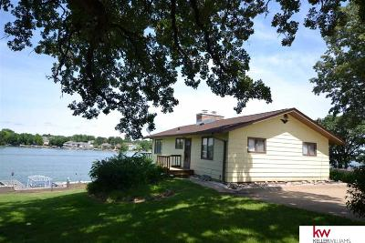 Plattsmouth Single Family Home For Sale: 9217 Murray Circle