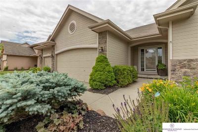 Omaha Single Family Home For Sale: 818 S 190 Avenue