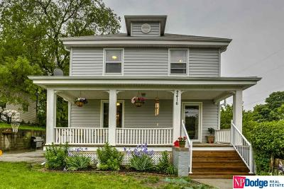 Single Family Home New: 2416 S 20th Street