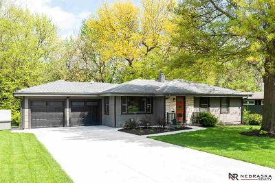 Single Family Home For Sale: 2805 S 102nd Street