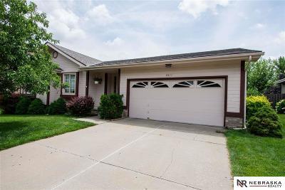 Bellevue Single Family Home New: 2611 Coffey Avenue