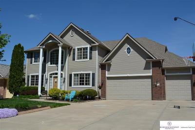 Omaha Single Family Home For Sale: 6405 S 171 Street