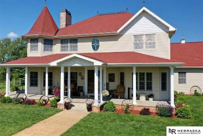 Single Family Home For Sale: 1430 Westfork Drive