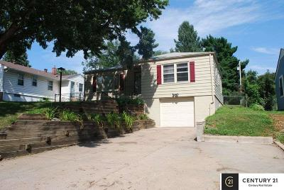 Single Family Home For Sale: 841 N 76 Street