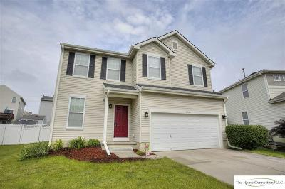 Single Family Home New: 16510 Loop Street
